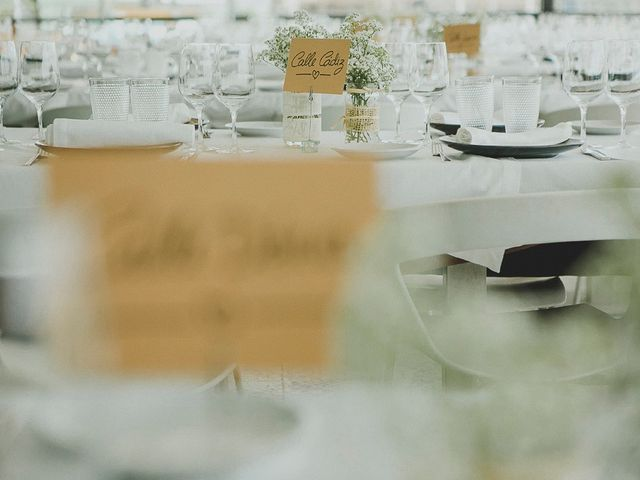 La boda de Julián y Tole en Xàbia/jávea, Alicante 19