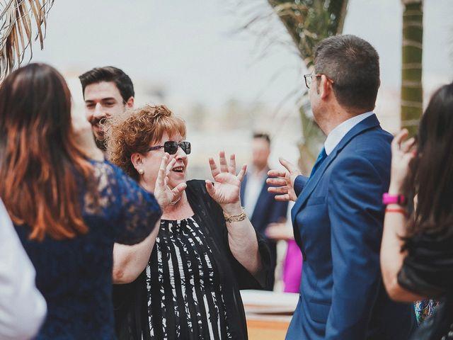 La boda de Julián y Tole en Xàbia/jávea, Alicante 20