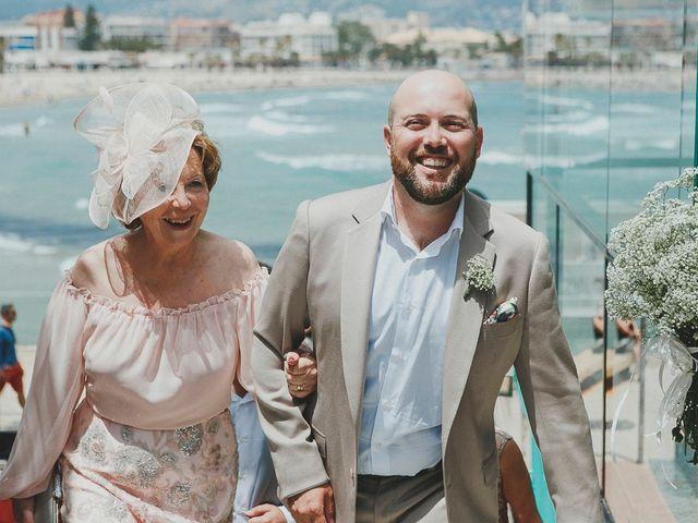 La boda de Julián y Tole en Xàbia/jávea, Alicante 22