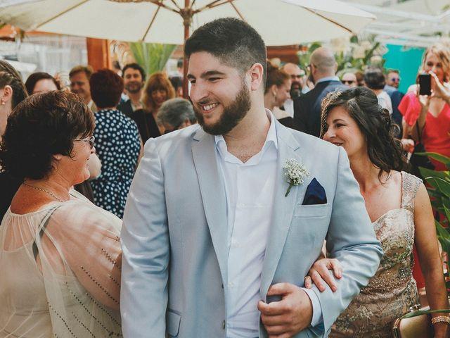 La boda de Julián y Tole en Xàbia/jávea, Alicante 23