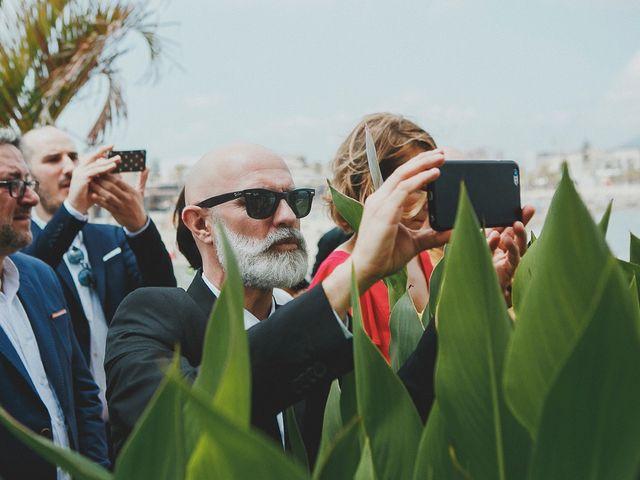La boda de Julián y Tole en Xàbia/jávea, Alicante 24