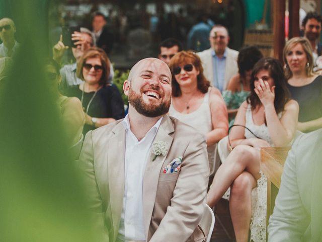 La boda de Julián y Tole en Xàbia/jávea, Alicante 26
