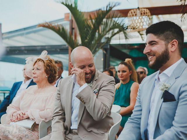 La boda de Julián y Tole en Xàbia/jávea, Alicante 27