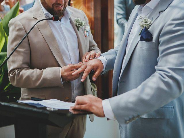 La boda de Julián y Tole en Xàbia/jávea, Alicante 28