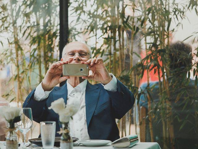 La boda de Julián y Tole en Xàbia/jávea, Alicante 38