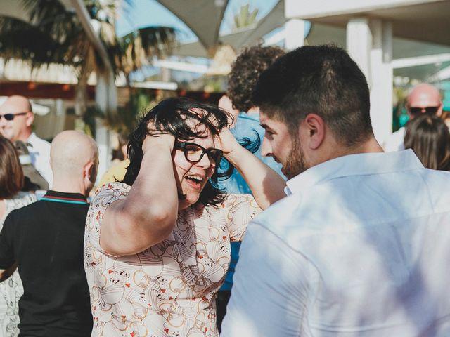 La boda de Julián y Tole en Xàbia/jávea, Alicante 46