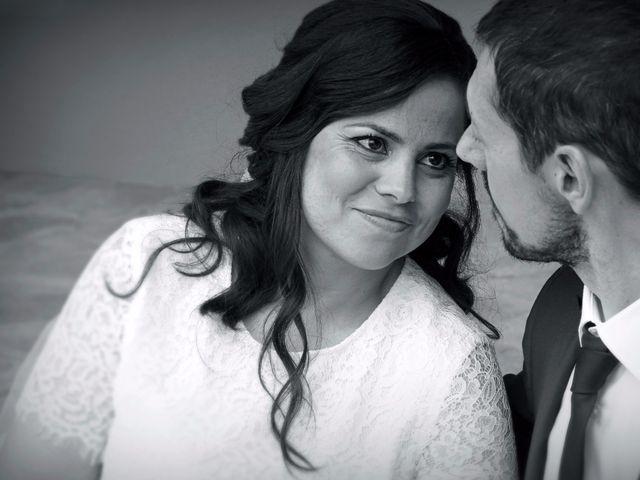 La boda de Alberto y Raquel en Villalibado, Burgos 16