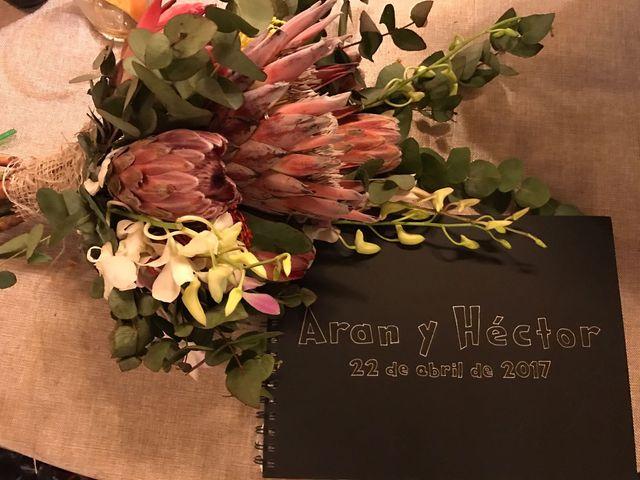 La boda de Héctor y Arancha en Madrid, Madrid 7