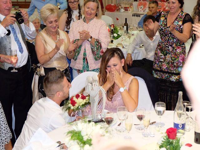 La boda de David  y Nieves  en Casar De Palomero, Cáceres 6