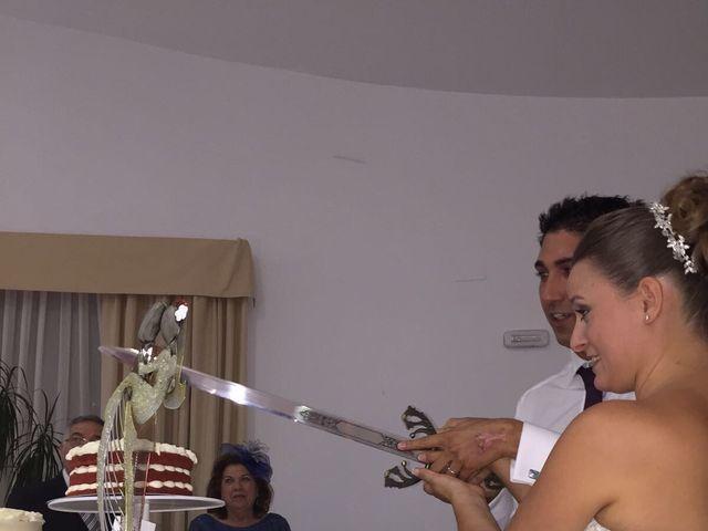La boda de David  y Nieves  en Casar De Palomero, Cáceres 10