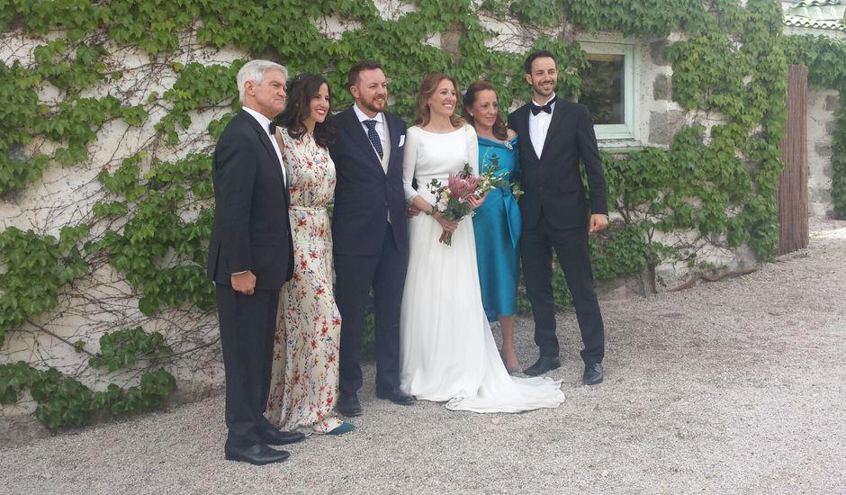 La boda de Héctor y Arancha en Madrid, Madrid