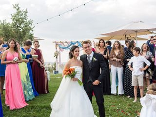 La boda de Alba y Alberto 1