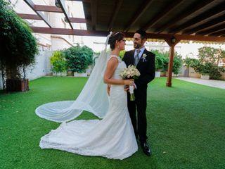 La boda de Virginia y Ruben 2