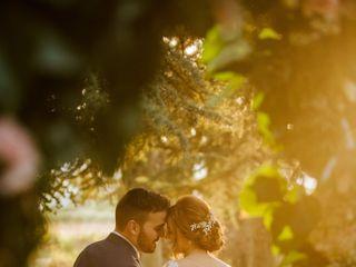 La boda de Anastasia y Nacho 2