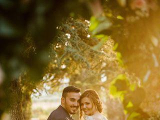 La boda de Anastasia y Nacho 3
