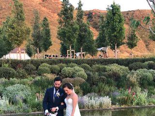 La boda de Mariana y Enzo 1