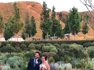 La boda de Mariana y Enzo 3