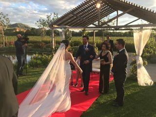 La boda de Mariana y Enzo 2