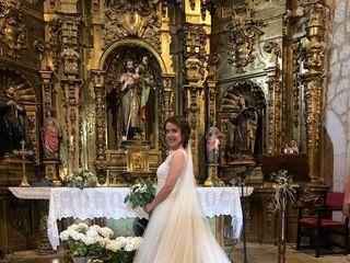La boda de Rebeca y Cristian  2