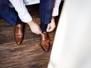 La boda de Patri y Dídac 3