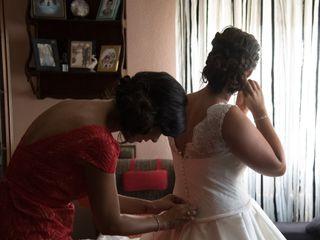 La boda de Patricia y Juan Carlos 2