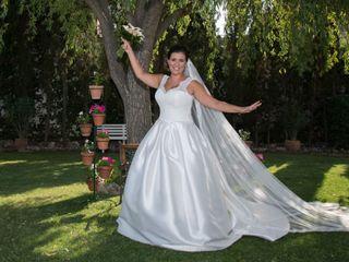 La boda de Patricia y Juan Carlos 3