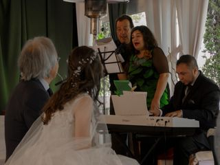 La boda de Ana y Haridián 1