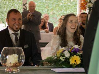 La boda de Ana y Haridián 2