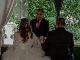 La boda de Ana y Haridián 3