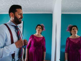 La boda de Lorena y Jose Carlos 2