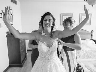 La boda de Manuela y Jorge 3