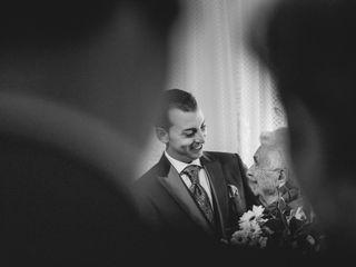 La boda de Laura y Jordi 2