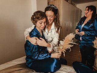 La boda de Mireia y Cristopher 3