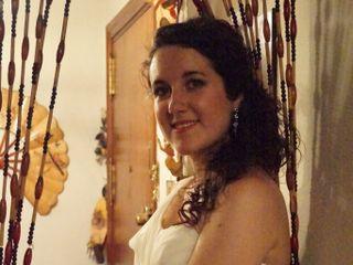 La boda de María y Christian 2