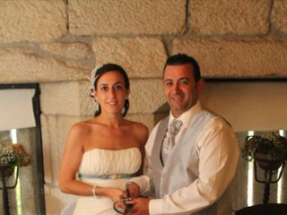 La boda de Romina y Jesús 2
