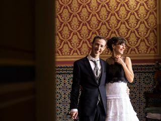 La boda de Beli y Manolo