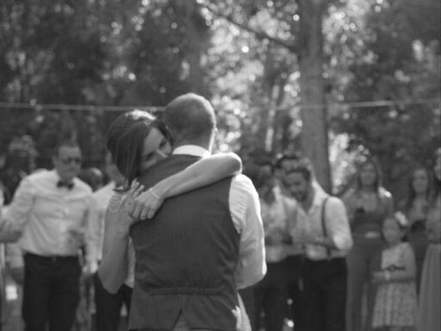 La boda de Manuel y Nieves en Jimera De Libar, Málaga 20