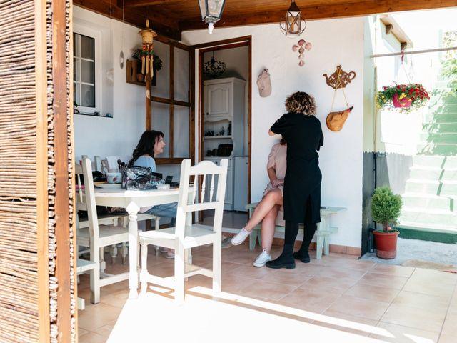 La boda de Jose y Cathy en Tegueste, Santa Cruz de Tenerife 5