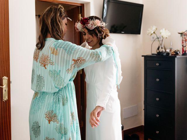La boda de Jose y Cathy en Tegueste, Santa Cruz de Tenerife 27