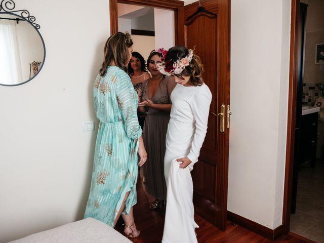 La boda de Jose y Cathy en Tegueste, Santa Cruz de Tenerife 30
