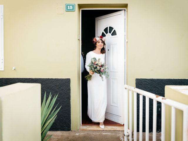 La boda de Jose y Cathy en Tegueste, Santa Cruz de Tenerife 33