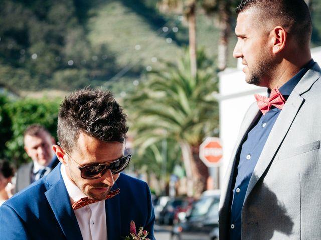 La boda de Jose y Cathy en Tegueste, Santa Cruz de Tenerife 41