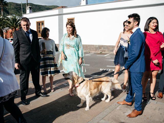 La boda de Jose y Cathy en Tegueste, Santa Cruz de Tenerife 46