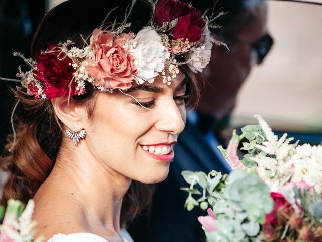 La boda de Jose y Cathy en Tegueste, Santa Cruz de Tenerife 56