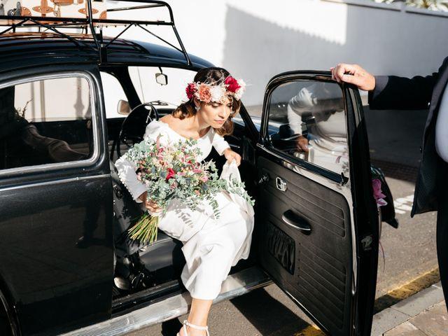 La boda de Jose y Cathy en Tegueste, Santa Cruz de Tenerife 58