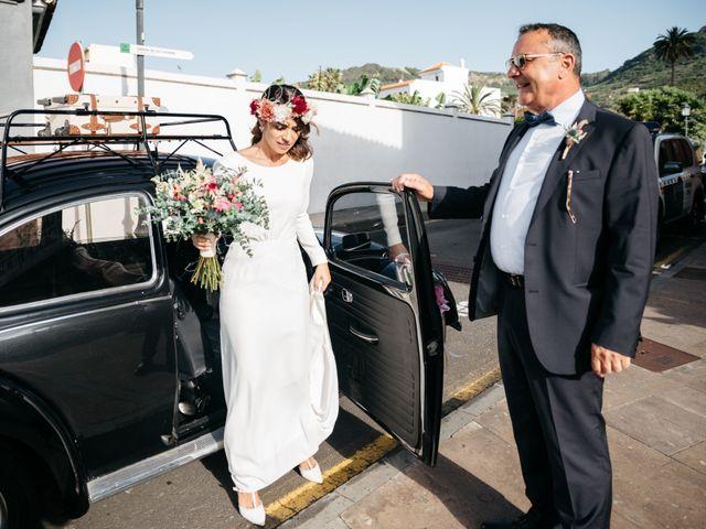 La boda de Jose y Cathy en Tegueste, Santa Cruz de Tenerife 59