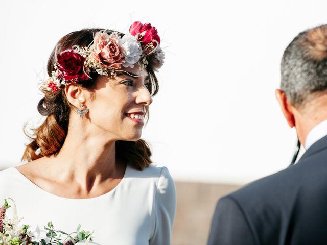 La boda de Jose y Cathy en Tegueste, Santa Cruz de Tenerife 60