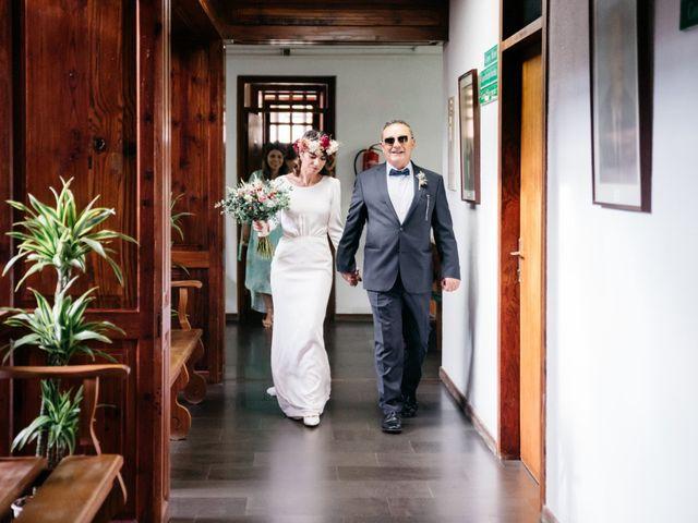 La boda de Jose y Cathy en Tegueste, Santa Cruz de Tenerife 62