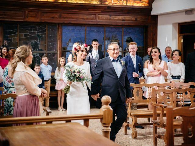 La boda de Jose y Cathy en Tegueste, Santa Cruz de Tenerife 65