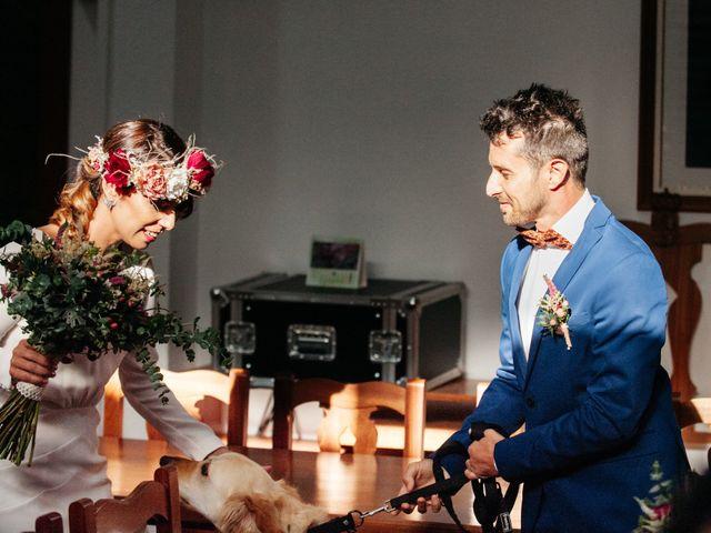 La boda de Jose y Cathy en Tegueste, Santa Cruz de Tenerife 66